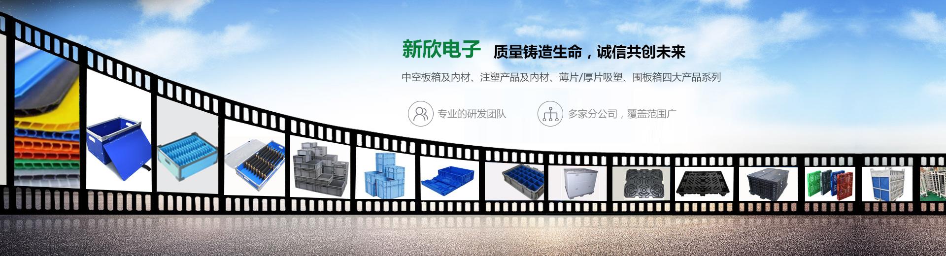 苏州工业园区新欣电子科技有限公司