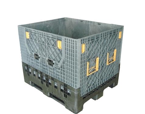 LK-1210大型网格卡板箱